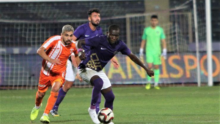Adanaspor - Osmanlıspor maçı ne zaman? Adanaspor - Osmanlıspor maçı hangi kanalda?